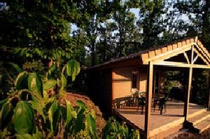 Comment avoir un code avantage au camping club d'Arcachon ?