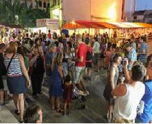 Combien d'habitants au Cap Ferret?