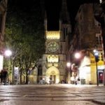 Combien y a-t-il d'hotels à Bordeaux
