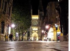Combien y a-t-il d'hotels à Bordeaux ?