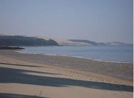 Comment se rendre à la dune du Pilat depuis Arcachon