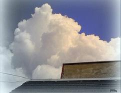 Peut-on construire une maison à toit plat à Audenge ?