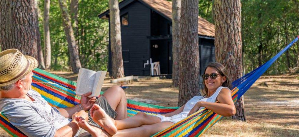 Quel camping choisir à Biscarrosse?