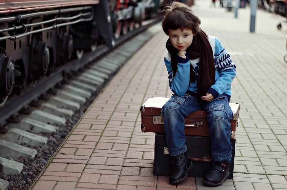 Quelle valise pour quel enfant ?