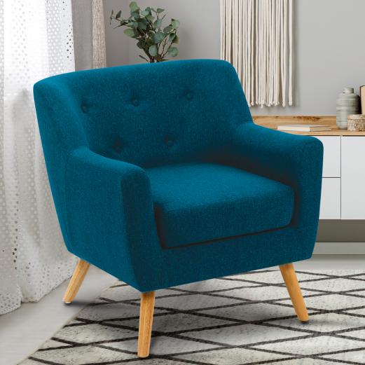 Les différents designs de fauteuil scandinave