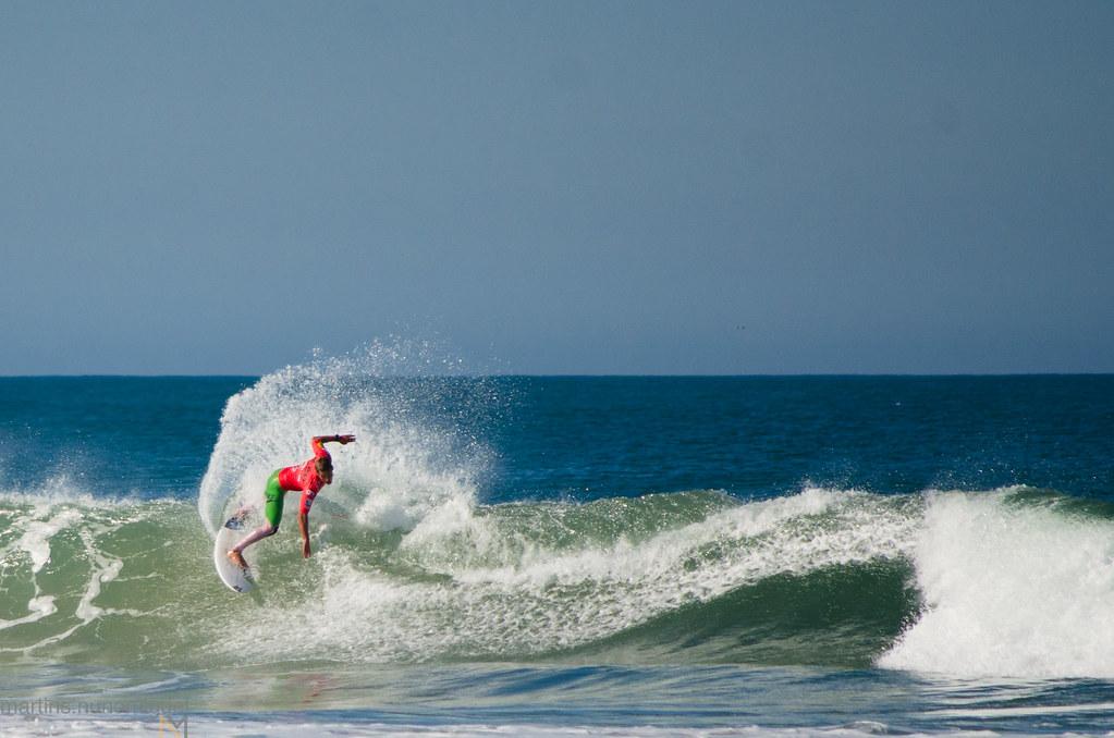 Les 4 meilleurs spots de surf du bassin d'Arcachon