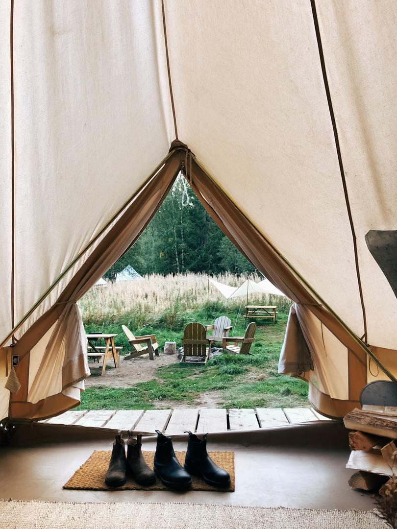 Notre sélection des meilleurs campings 2 étoiles en Gironde pour vos vacances